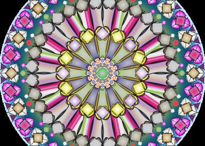Types de tracés, polygones et figures planes