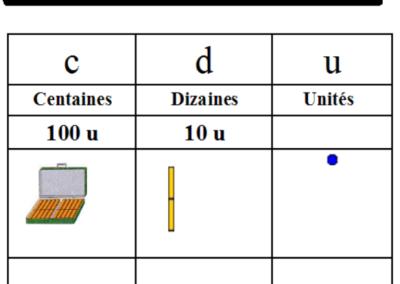 Numération et calculs