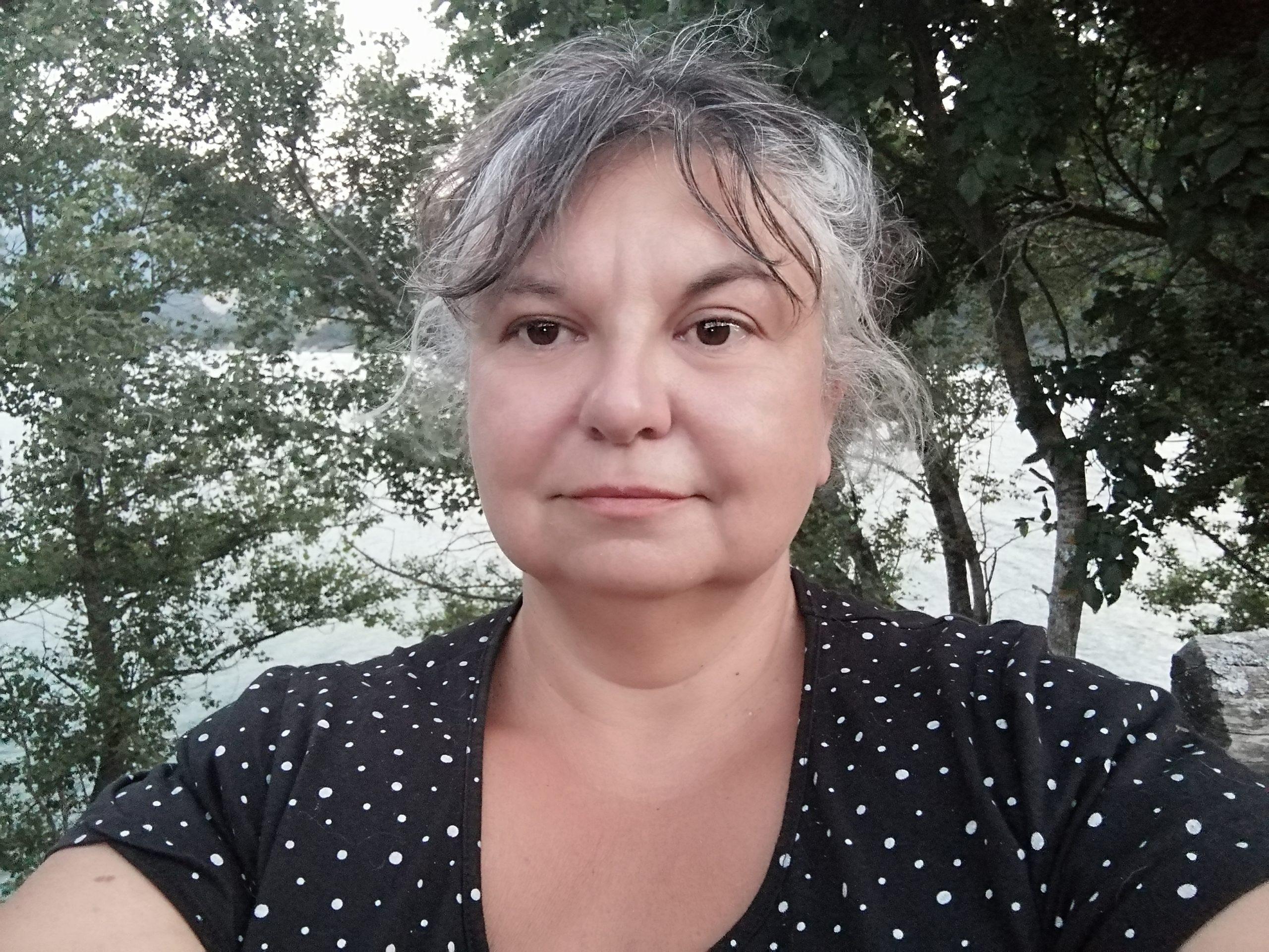 Patricia GORY